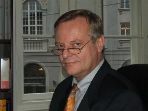 Roland P. Weber Rechtsanwalt für Verbandsrecht
